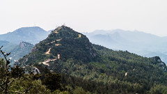 KIBRIS GEZS2432 LR5 (fbegemenfb) Tags: tourism landscape outdoor cyprus samsung manzara gezi tepe kbrs seyahat kantara kantaracastle nx1 samsungnx samsungnx1 nxclub