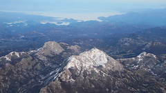 (bobbat) Tags: mountain lake snow skadarskojezero loven skadar