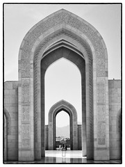 oman_098 (carlo) Tags: olympus mosque oman muscat omd moschea em1 mascate  sultanqaboosgrandmosque