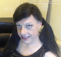 March 2016 (Girly Emily) Tags: crossdresser cd tv boytogirl mtf maletofemale tvchix trans transvestite transsexual tgirl tgirls convincing dress feminine girly cute pretty sexy transgender xdresser gurl