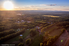 Saratoga Spa State Park From Above (Samantha Decker) Tags: ny newyork upstate saratogasprings aerial helicopter canonef24105mmf4lisusm saratogaspastatepark canoneos6d samanthadecker