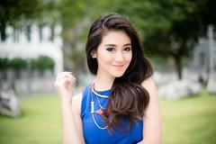 DSC_1651-1 (Loh Wei Nan) Tags: girls portrait people cute girl beautiful portraits indonesia photography 50mm model nikon photographer photoshoot bokeh outdoor models portraiture indonesian cantik cewek d810
