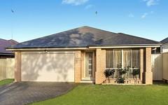 37 Sentry Drive, Stanhope Gardens NSW