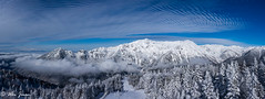 Magnificent Japanese Alps (weijuan.wong) Tags: travel winter japan ropeway hida japanesealps shinhotaka