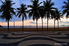 (Constance Trott) Tags: brazil rio brasil riodejaneiro sunrise rj cidademaravilhosa constance amanhecer leme jogosolmpicos olimpicgames olimpadas praiadoleme lemebeach rio2016 sunriseinriodejaneiro sunriseinrio constancetrott