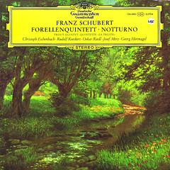 """Schubert Quintet In C, D 955 """"Tro"""