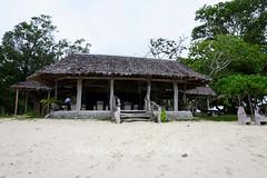 Vanuatu - Espritu Santo (Viaggiatori del Mondo) Tags: beach fiji port mare pacific coconut crab beaches spiaggia santo pacifico orly vanuatu oceania melanesia espiritu