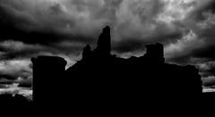 Bothwell Castle (wwshack) Tags: scotland historicscotland lanarkshire bothwell bothwellcastle