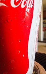 Creative Condensation (blooming lotus.) Tags: california red cup wet water northerncalifornia droplets humboldt drops cola drink creative coke drop pop dietcoke droplet condensation soda cocacola norcal refreshing thirst humboldtcounty thirsty softdrink sodapop papercup refresh quench