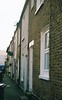 Elizabeth Terrace Eltham (Matthew Huntbach) Tags: eltham terracedhouses se9 elizabethterrace