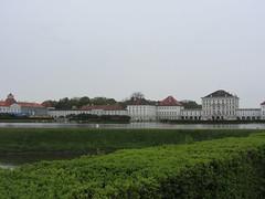 IMG_5183 (Mr. Shed) Tags: germany munich palace nymphenburg