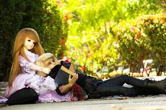 Dirio de Expedio 4(2/2) (Osmundo Gois) Tags: kyle fred bjd alina msd frederik jid dolllove iplehouse victorique
