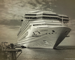 Conquest, Key West (Robert Streithorst) Tags: 2016 conquest cruise family simplysuperb robert streithorst