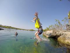 Yal ku Akumal (benjaminfish) Tags: beach mexico riviera maya tulum yucatn peninsula roo quintana 2016