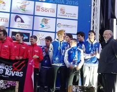 Cto España Duatlon x equipos y relevos #teamclaveria 12
