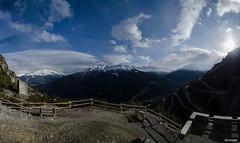Torri di Fraele (Hannelore E. L.) Tags: panorama landscape trentino torri isolaccia fraele