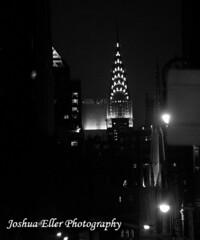 chrysler building (Joshua Eller) Tags: newyorkcity chryslerbuilding manhatten