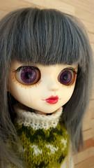 5 (Hongse_m) Tags: for sweater doll sale handmade ooak aussie custom bulma tangkou
