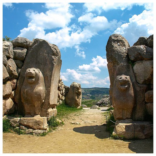 Hattusa stolica Hetytów  - Turcja #travel #roadtrip #przeworsk #turkey #turcja #hattusa #bogazkale #amazing #trip #trecking #travelgram #traveling #podróże #architecturephotography #archeology #outdoors #history #olympus #olympuscamera #aviary #instapic #