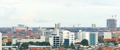 One East (Detta Priyandika) Tags: life city indonesia skyscrapers kota surabaya
