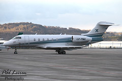 Private - LX-PMA - 2016.04.30 - ENZV/SVG (Pl Leiren) Tags: norway plane ga private airplane stavanger airport aircraft aviation jet planes 300 runway svg sola challenger rw flyplass planespotting 2016 buisiness challenger300 enzv cl30 buisinessjet lxpma april2016