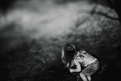 Picking flowers... (privizzinis passion photography) Tags: boy people blackandwhite monochrome childhood children outdoors child outdoor
