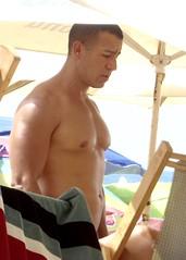 IMG_0948 (danimaniacs) Tags: shirtless man hot sexy guy mexico muscle muscular hunk puertovallarta stud