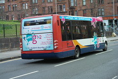 47476 PX07HAE (Wee G 1&2 Branded) (Rear) (AMcC1970) Tags: g wee stagecoach