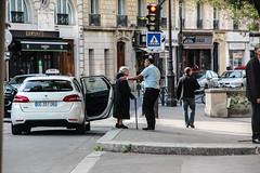 (M.a.r.g.a.u.x) Tags: street city urban paris france loneliness parisian parisiens parisisaboutlife