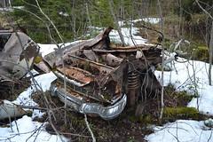 Ford Taunus 17m (Flash 86) Tags: ford sweden sverige taunus 17m