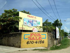 Belize City - For Sale (The Popular Consciousness) Tags: belize belizecity centralamerica