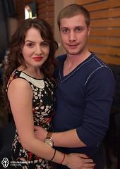 24 Martie 2016 » Seară bucovineană cu formația Cetina