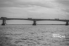Corrientes City from the Parana River (geralddesmons) Tags: argentina gerald corrientes fotografia fotografias desmons