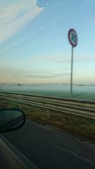 #Nebbia Toscana (Anmarie_Sabine) Tags: nebbia