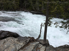 """McDonald Falls • <a style=""""font-size:0.8em;"""" href=""""http://www.flickr.com/photos/63501323@N07/26686024646/"""" target=""""_blank"""">View on Flickr</a>"""