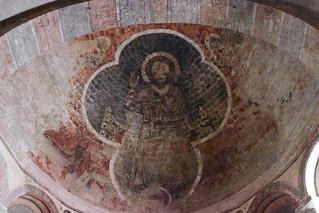 Cathédrale partiellement romane Saint-Lizier