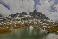 Julier Pass Graubünden (Basel101) Tags: schweiz see outdoor pass bergsee wandern julier graubünden