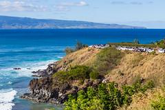 2016.01.04-Maui-063 (c_tom_dobbins) Tags: sunrise hawaii surf waves maui blowhole nakalele