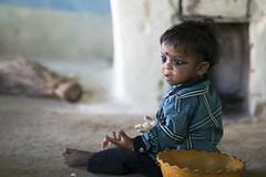 Gond child (wietsej) Tags: india zeiss child sony 135 18 a100 gond chhattisgarh sal135f18z chilpi
