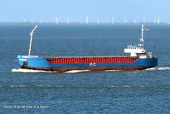 Itasca (andreasspoerri) Tags: elbe itasca sambre niederlanden generalcargo imo8810750 ferussmitfoxhol