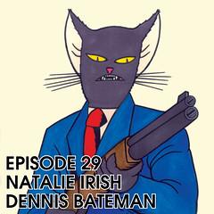 EP29 (Gabriel Dieter) Tags: podcast news art nerd film metal diy comedy punk politics entertainment dating dreams conspiracy movies popculture stories paranormal tinfoil nerdculture