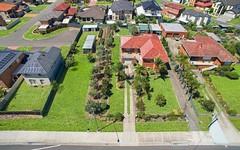 Lot 12 Kurrajong Road, Prestons NSW