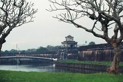 The Citadel (Hue - Vietnam) (DulichVietnam360) Tags: old gate citadel royal vietnam imperial hue ancien vitnam hu xa kintrc cng triunh mintrung dulichvietnam360 thnhni trnthiha cungnh tranthaihoa casp