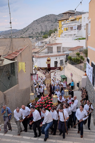 """(2014-07-06) - Procesión subida - Vicent Olmos (06) • <a style=""""font-size:0.8em;"""" href=""""http://www.flickr.com/photos/139250327@N06/24186339003/"""" target=""""_blank"""">View on Flickr</a>"""