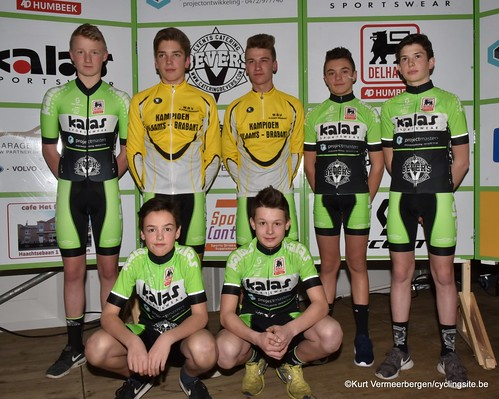 Kalas Cycling Team 99 (93)