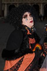 Carnevale di Venezia 2016 (Claude Schildknecht) Tags: venice italy costume carnaval venise venezia venedig carnevaledivenezia2016