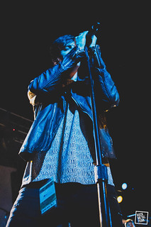 October 26th, 2014 // Young Guns at Starland Ballroom, Sayreville, New Jersey // Shots by Mallory Guzzi