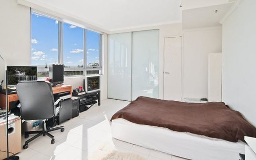 37/809 - 811 Pacific Highway, Chatswood NSW