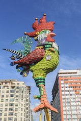 GALO FORR 2016 I (Arthur Perruci) Tags: brasil nikon carnaval recife pernambuco nordeste galodamadrugada tamronspaf1750mmf28xrdiiildasphericalif d5000 nikond5000 arthurperruci