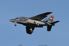 IMG_2364 (jeanpierredewam) Tags: nice belgian 28 airforce eto alphajet at19 dassaultdornier